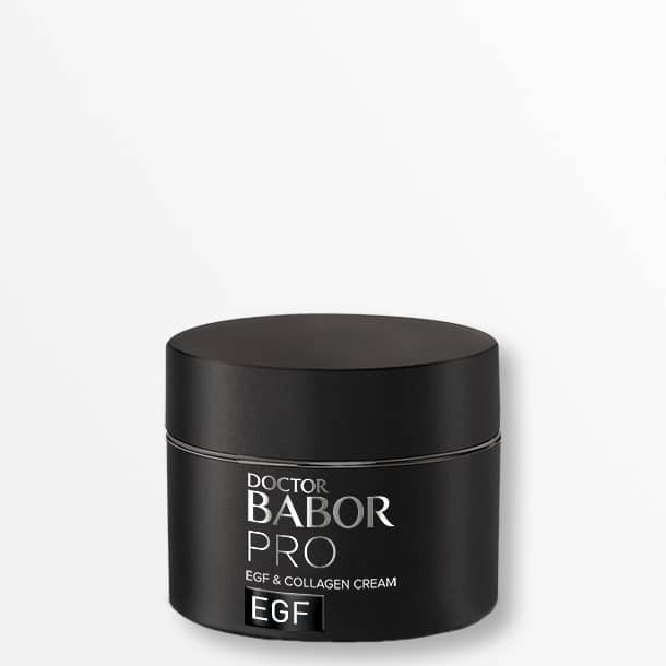 Doctor Babor Pro EGF & Collagen Cream