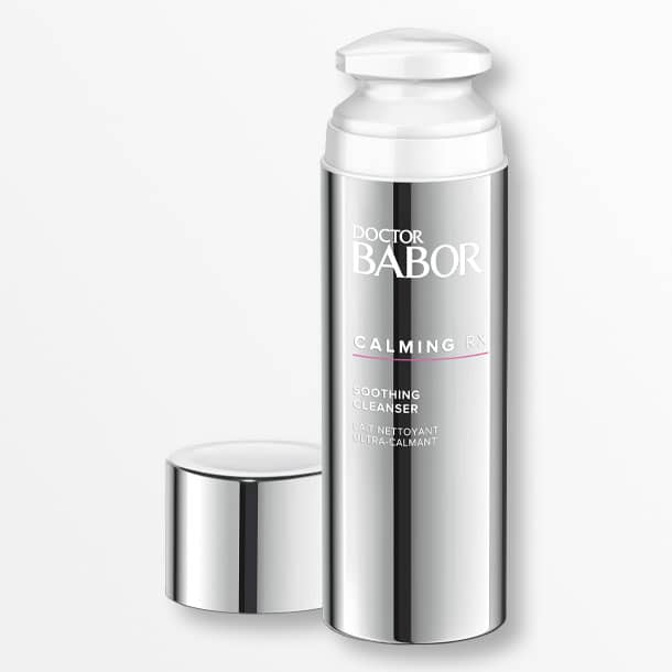 Doctor Babor Soothing Cleanser