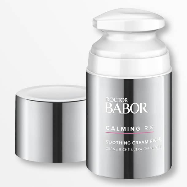 Doctor Babor Soothing Cream Rich